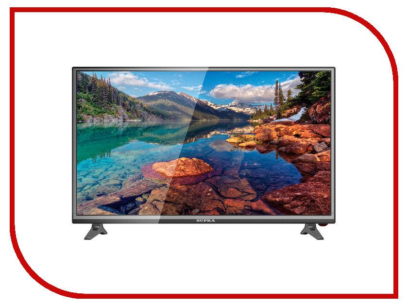 Телевизор SUPRA STV-LC32T740WL шашлычницы supra шашлычница supra vgs 2103 1500вт