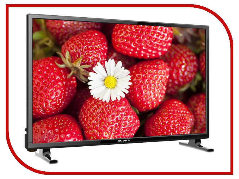 Телевизор SUPRA STV-LC40T440FL шашлычницы supra шашлычница supra vgs 2103 1500вт