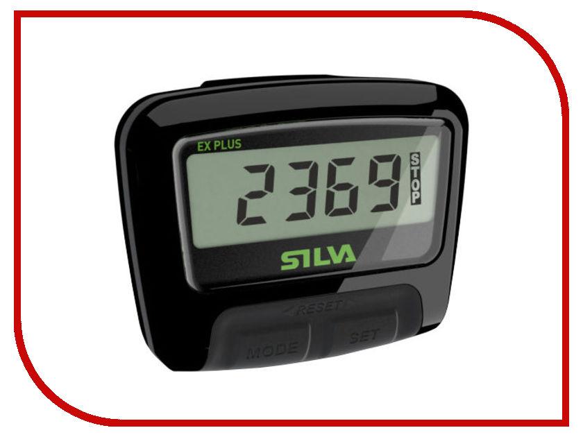 Шагомер Silva Pedometer EX Plus 56054