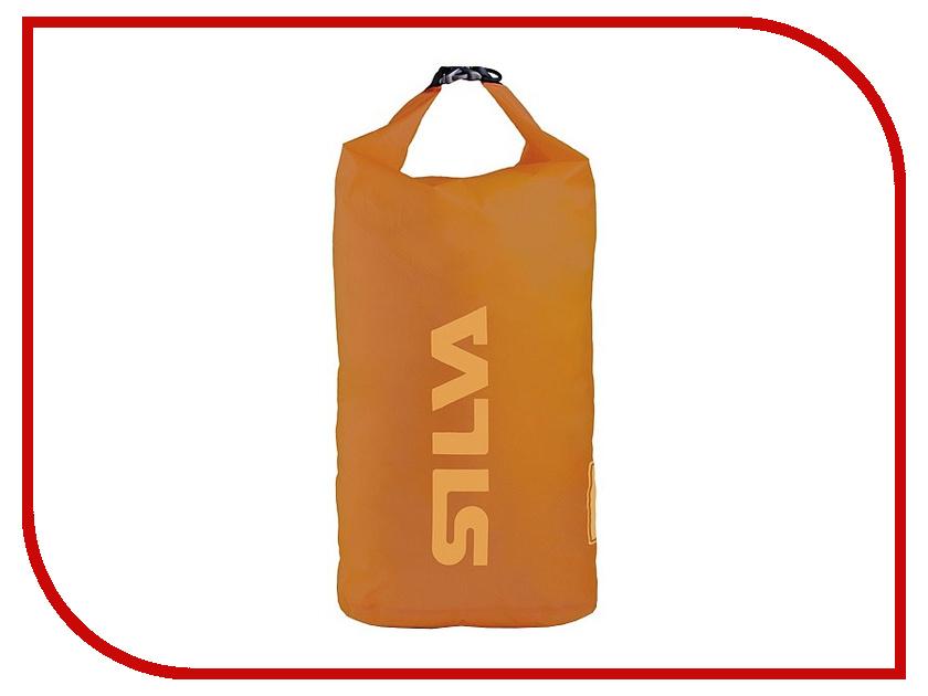 Гермомешок Silva Carry Dry Bag 70D 12L 39028  overboard ob1003blk waterproof dry tube bag 12l