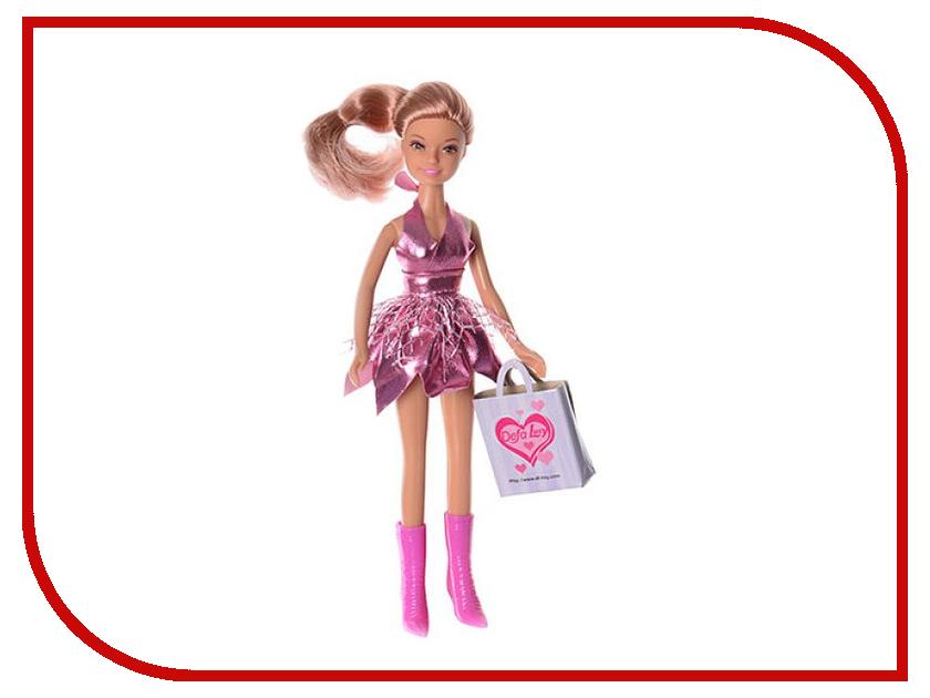 Кукла Defa Lucy Летние покупки 8220 кукла defa lucy модная white light blue 8316bl