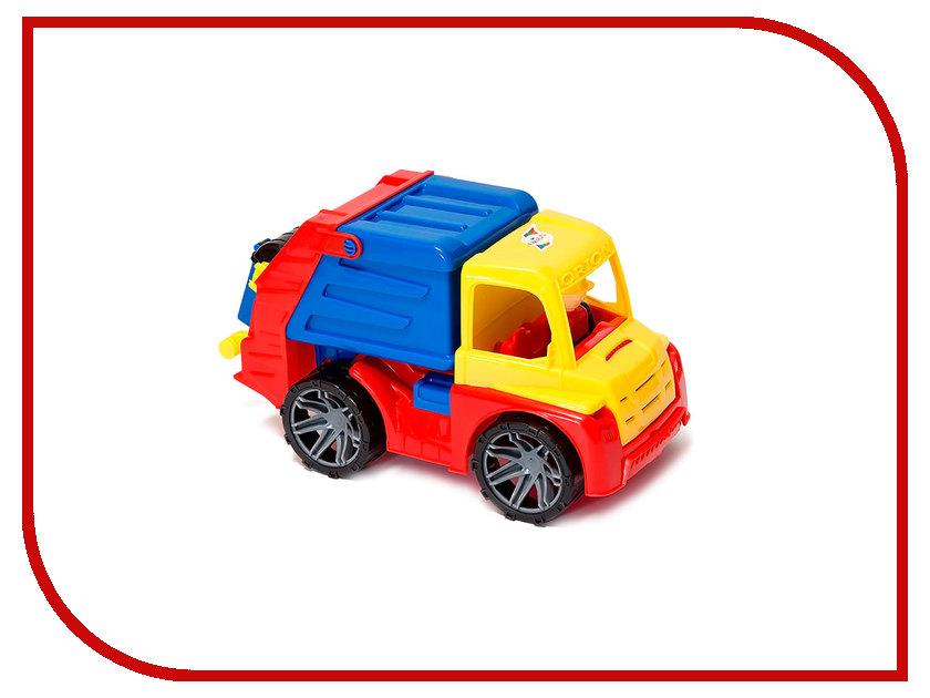 Машина Orion Toys Мусоровоз М4 300 мусоровоз orion камакс мусоровоз 765 разноцветный в ассортименте