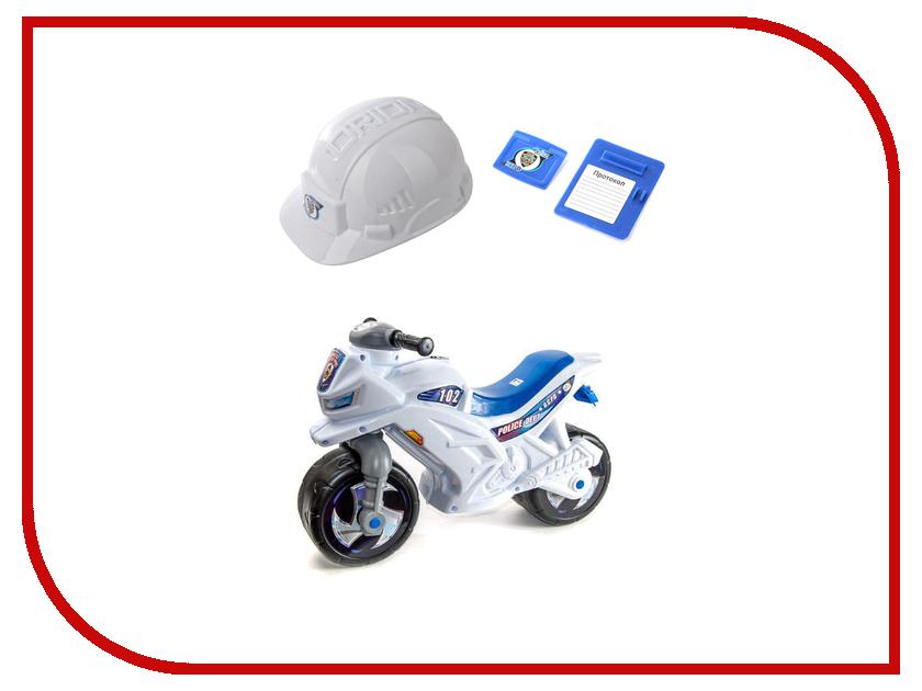 Беговел Orion Toys Мотоцикл 501в2