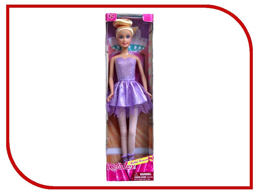 Кукла Defa Lucy Балерина 8252 балетки претти балерина