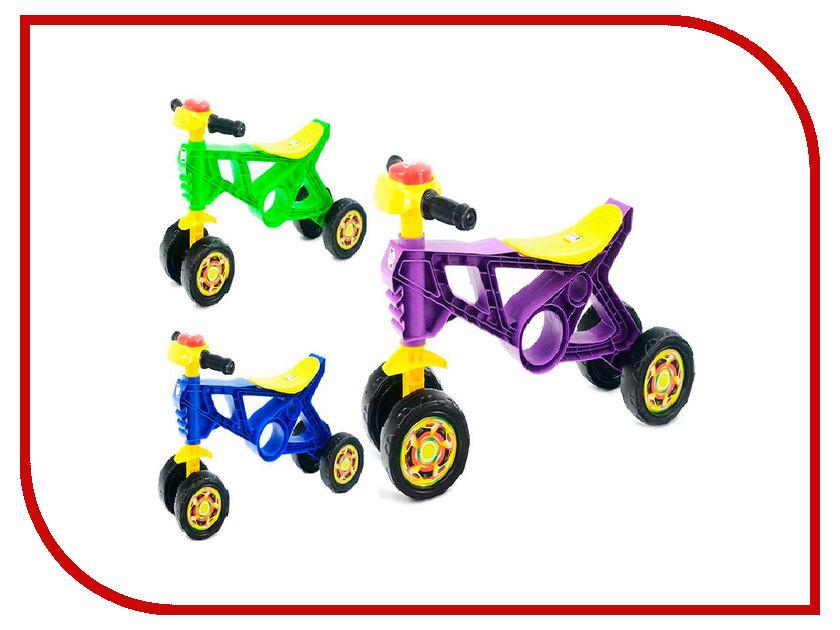 Беговел Orion Toys Каталка Беговел 188
