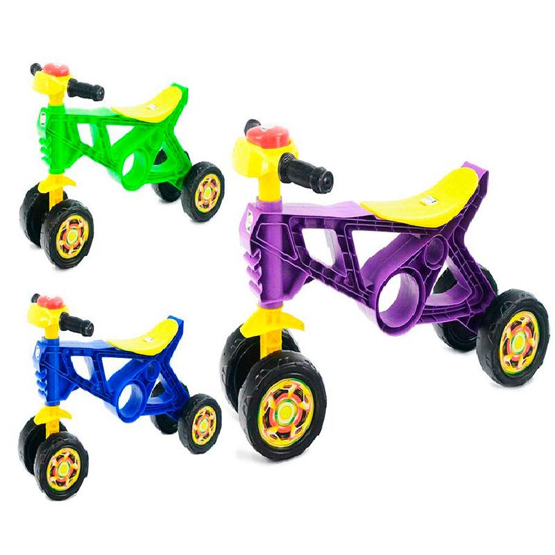 Беговел Orion Toys Каталка 188 цены онлайн