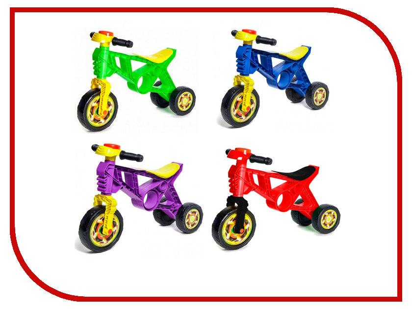 Беговел Orion Toys Каталка Беговел 171