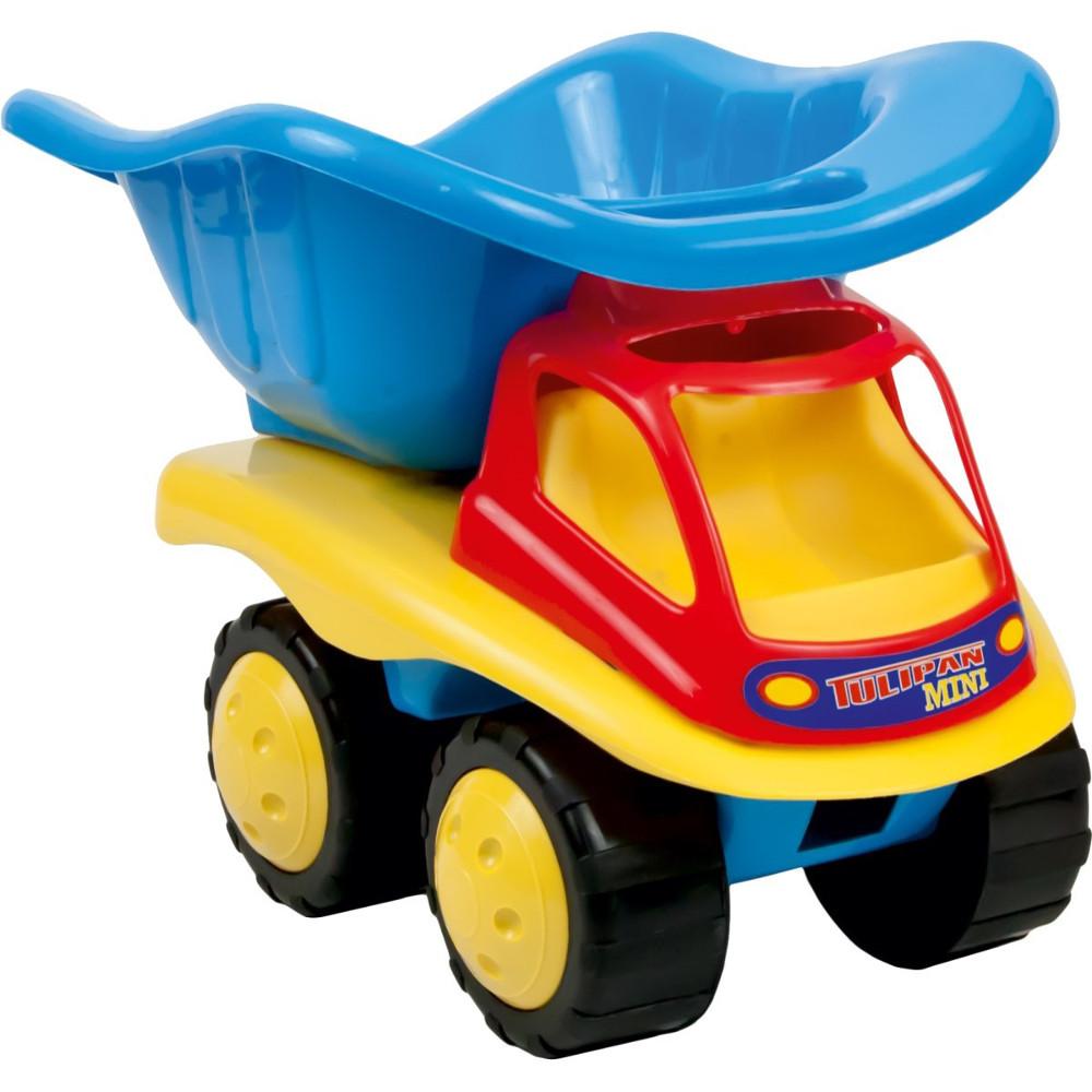Игрушка Zebratoys Машина Тюльпан 15-5664 цена