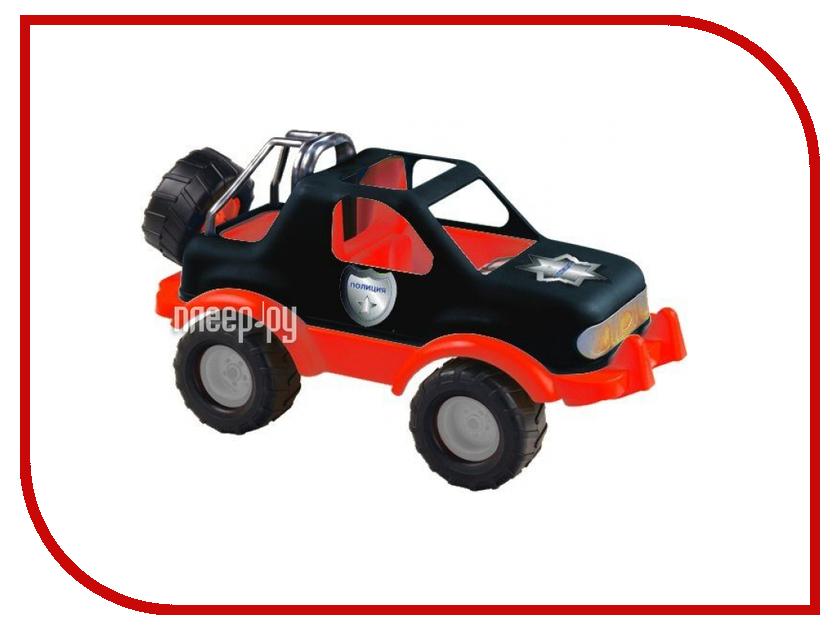 Машина Zebratoys Джип 15-10392