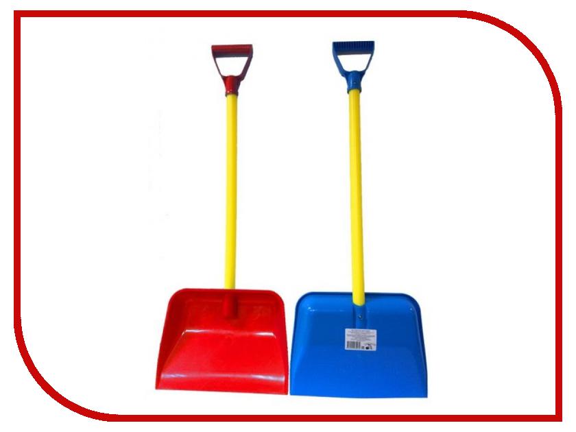 Игрушка Zebratoys Лопата для снега 15-10194 фискарс укороченная лопата