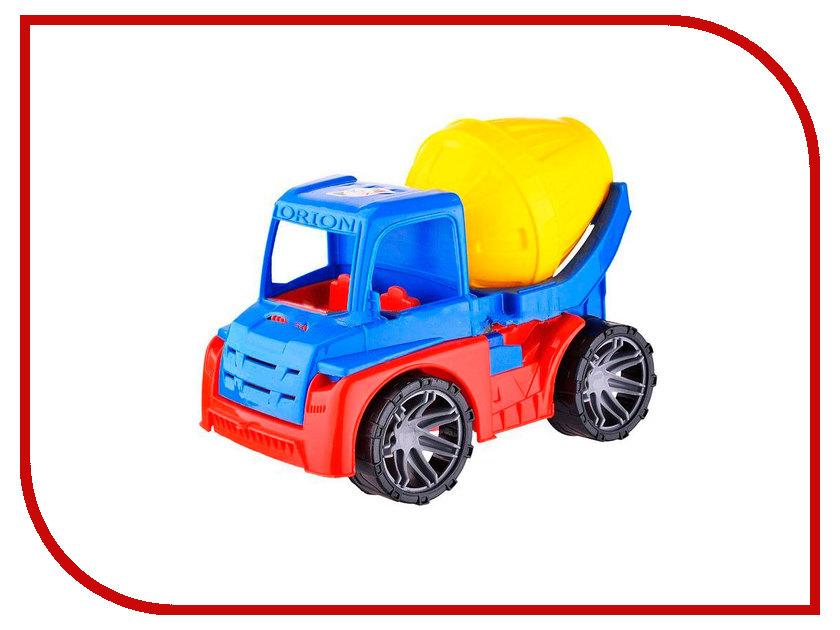 Машина Orion Toys Бетономешалка М4 294
