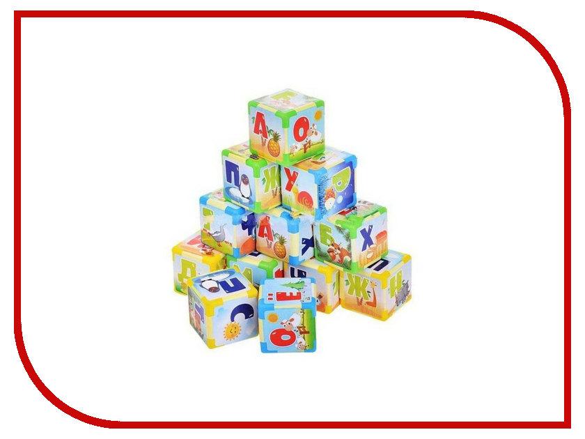 Игра Orion Toys Кубики Азбука малые 511в3 кубики orion toys азбука 12 шт 511в3