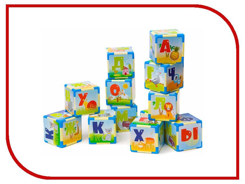 Игрушка Orion Toys Кубики Азбука большие ОР610в3 orion 80g