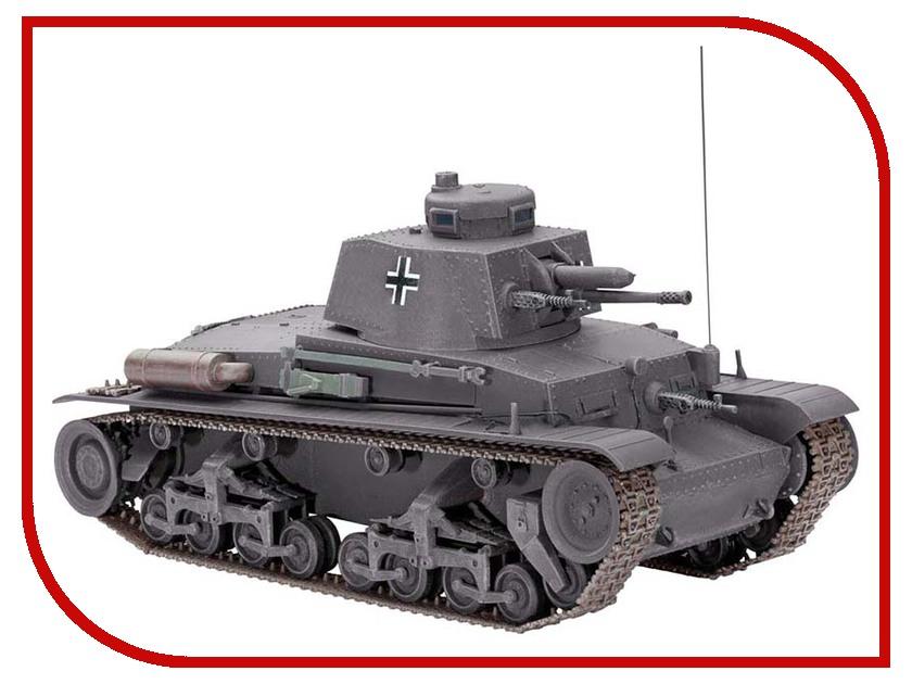 Сборная модель Revell Pz Kpfw 35T 03237R