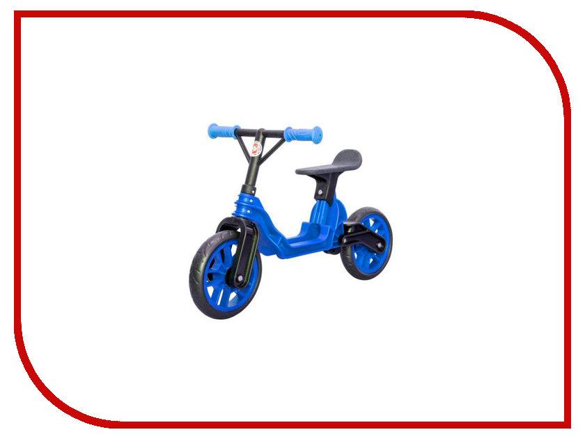 Беговел Orion Toys Байк Blue 503-BL