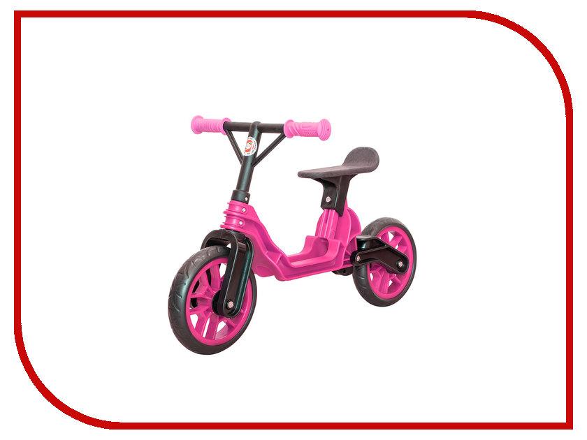 Беговел Orion Toys Байк Pink 503-PIN