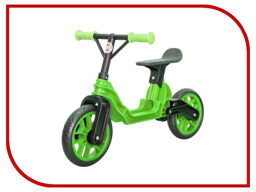 Беговел Orion Toys Байк Green 503-GRN