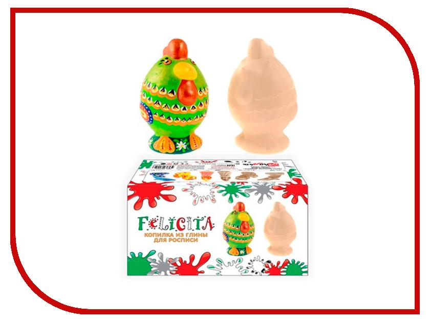 Набор Felicita Петушок - Яйцо 282454b