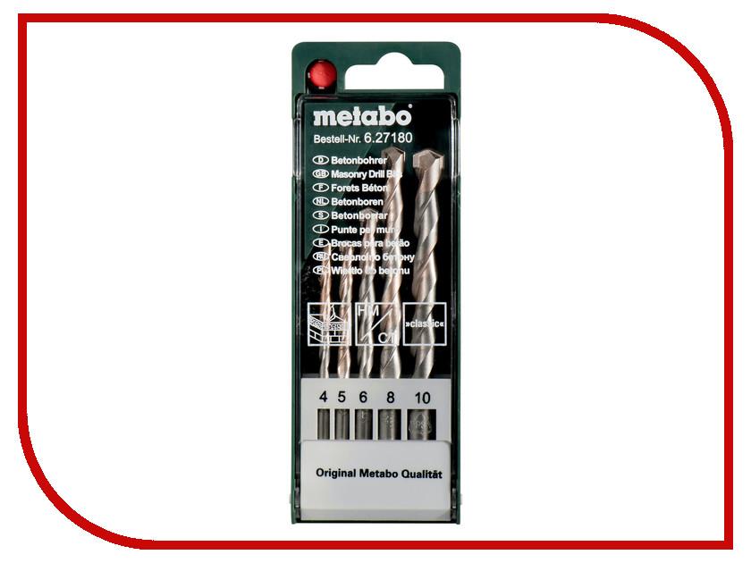 Сверло Metabo 627185000 - фото 7
