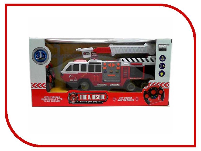 Игрушка Yako Пожарная Y18743066 игрушка yako y225108