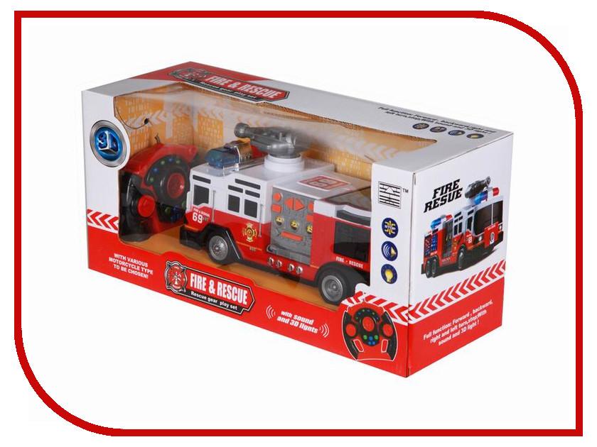 Игрушка Yako Пожарная Y18743071 игра yako кухня y18614127