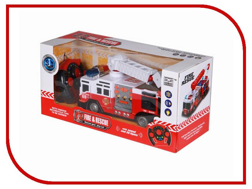 Игрушка Yako Пожарная Y18743072 игра yako y2942093