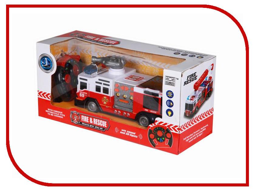 Игрушка Yako Пожарная Y18743073 игрушка yako сортер корабль y1567293