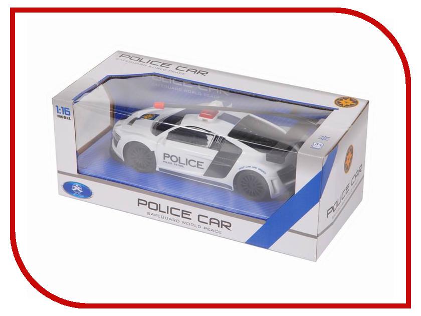 Игрушка Yako Полиция Y19818004