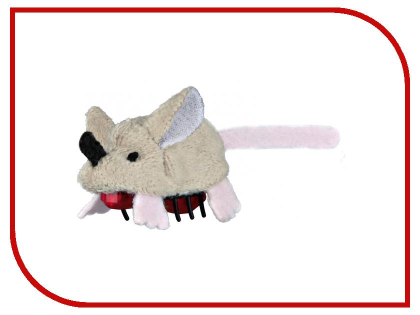 Игрушка Трикси Бегающая Мышь 45798