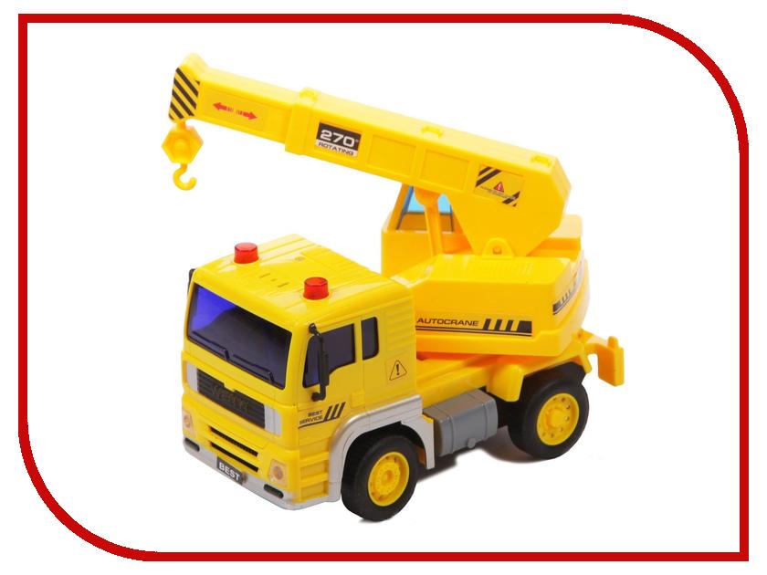 Радиоуправляемая игрушка Yako Эвакуатор Y17318261