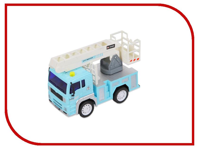 Игрушка Yako Эвакуатор Y17318267 yako yako радиоуправляемая машина городские службы эвакуатор 1 20