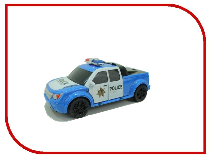 Радиоуправляемая игрушка Yako M6384