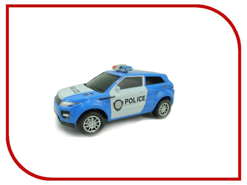 Радиоуправляемая игрушка Yako M6385