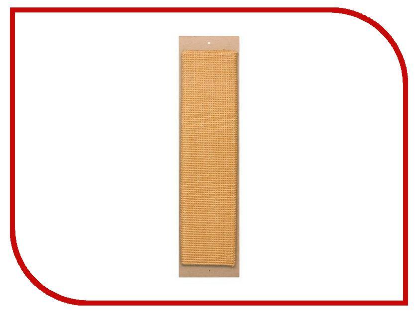 Когтеточка Трикси Доска 11x60cm Beige 43181