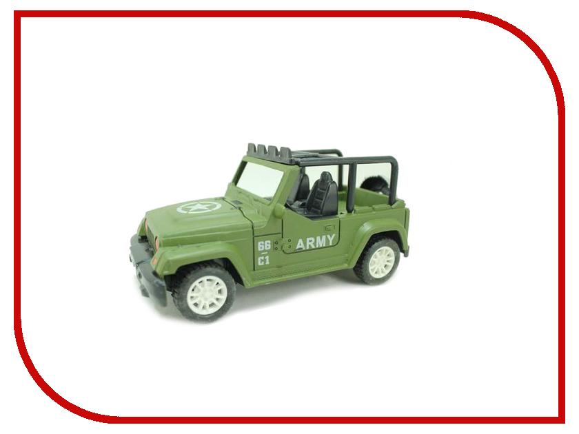 Радиоуправляемая игрушка Yako M6387