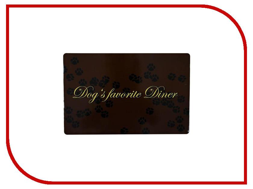 Коврик под миску Трикси Dogs favourite Diner 24548