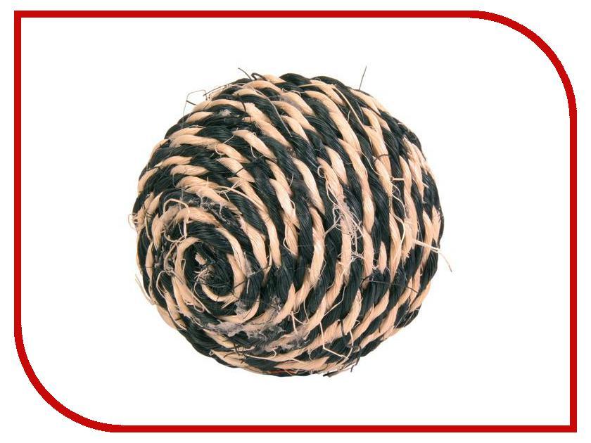 Игрушка Трикси Мяч 6.5cm 4075