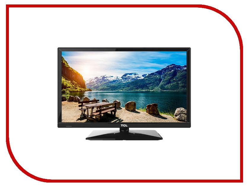 Телевизор TCL LED24D2710 led телевизор erisson 40les76t2