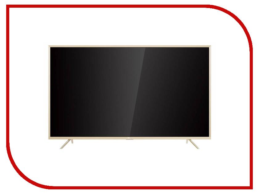 гель для умывания effaclar цена Телевизор TCL L43P2US Golden Pearl