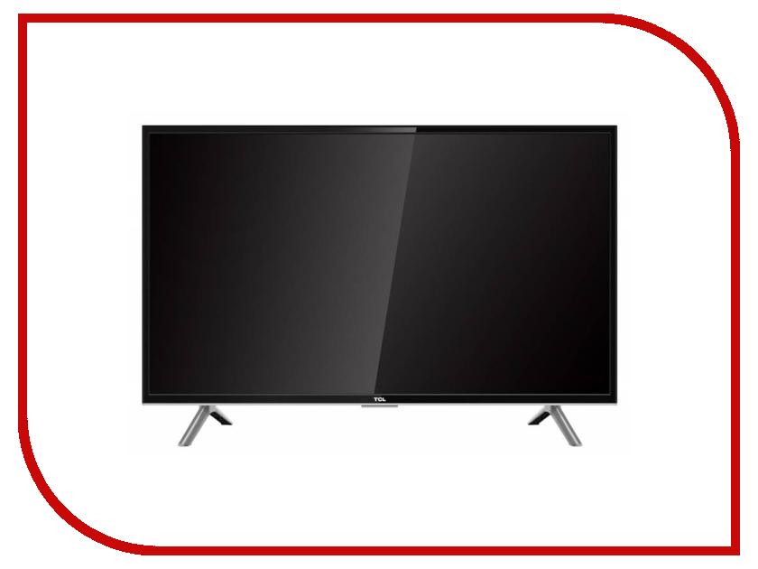 Телевизор TCL LED43D2930US