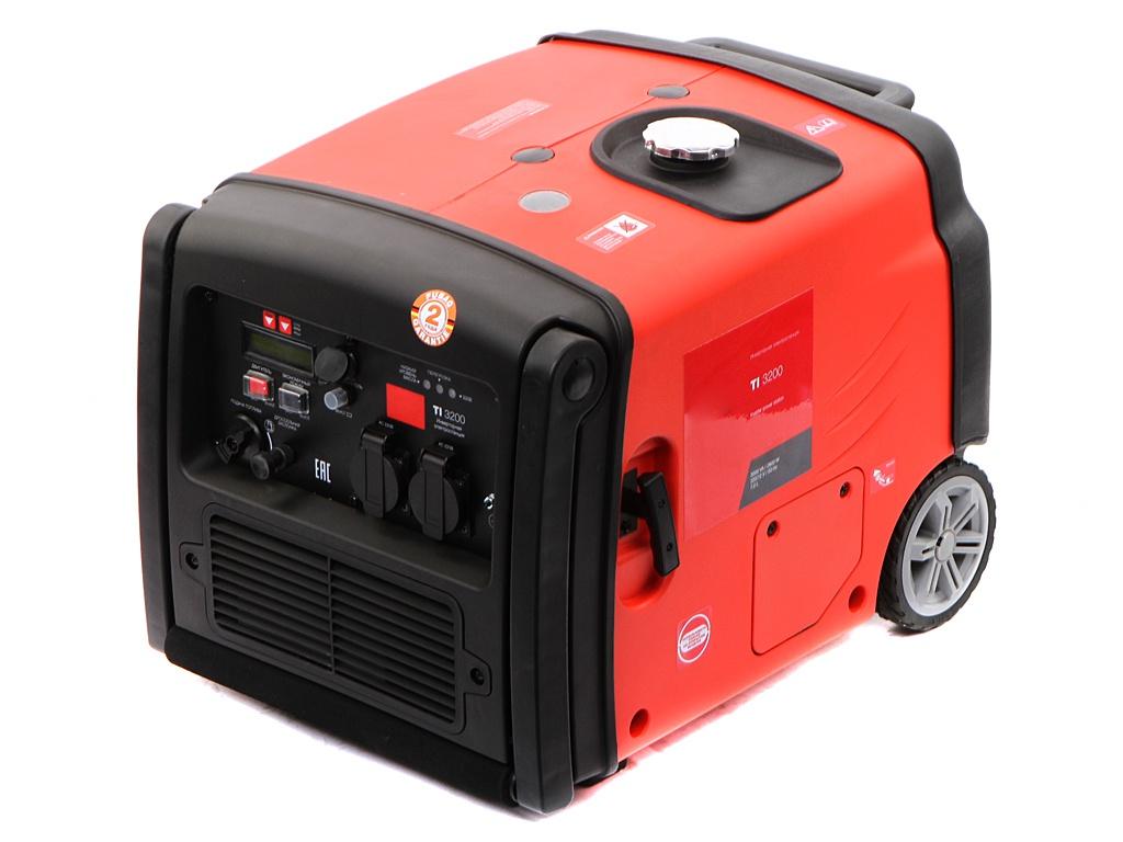 Электрогенератор Fubag TI 3200