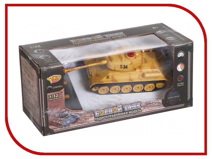 Игрушка Yako Танк R6107 игрушка yako танк r6107