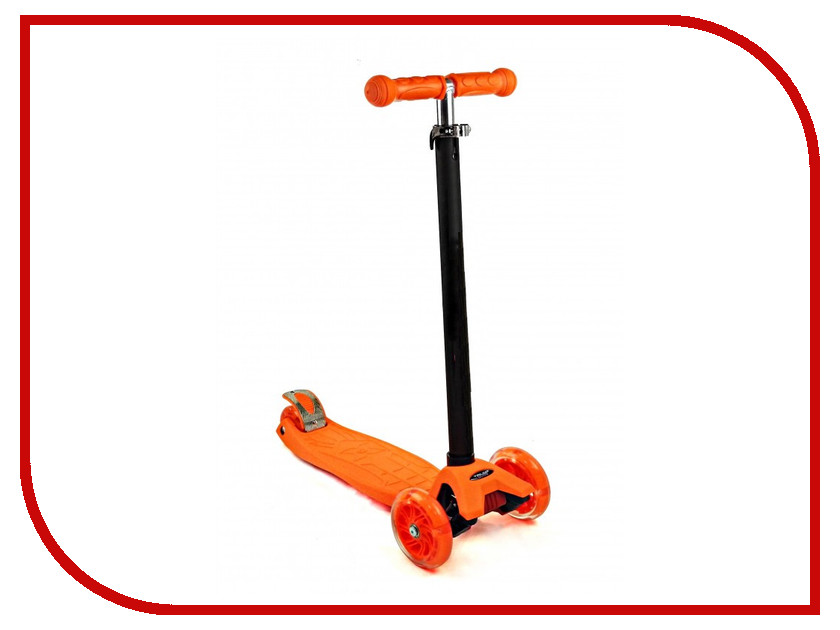 Самокат Scorpion SCL4 Orange