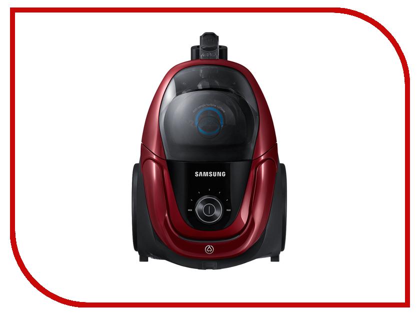 Пылесос Samsung VC18M3120V1