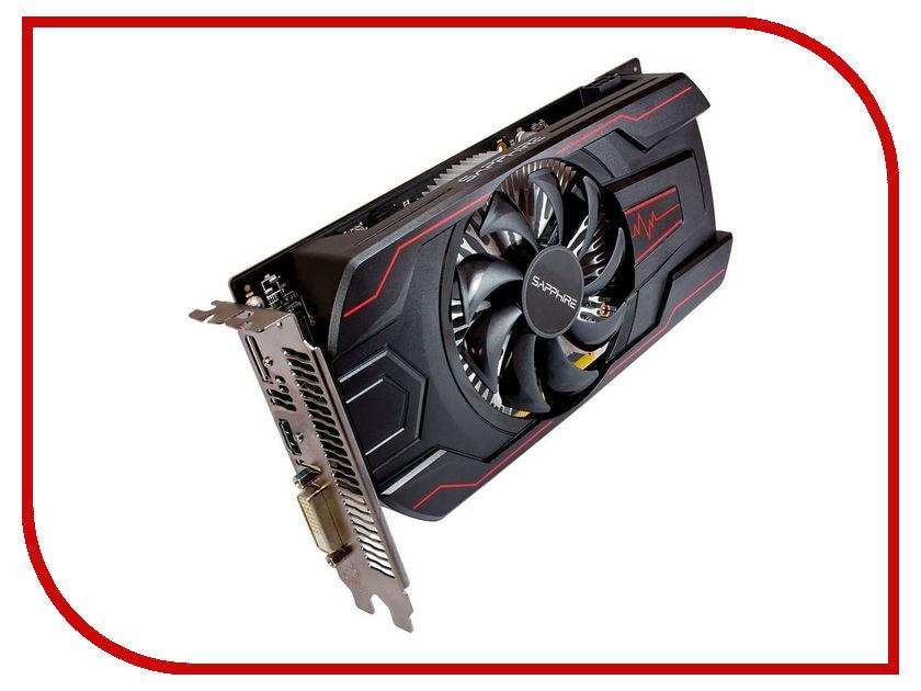 все цены на  Видеокарта Sapphire Pulse Radeon RX 560 1300Mhz PCI-E 3.0 2048Mb 7000Mhz 128 bit DVI HDMI HDCP 11267-02-20G  онлайн