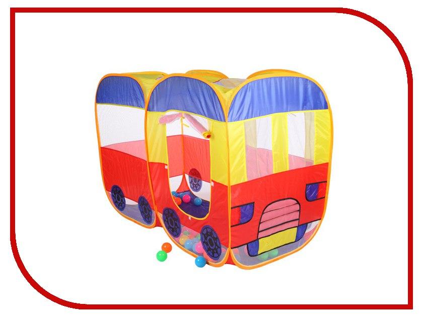 Игрушка Yako Автобус Y20206003