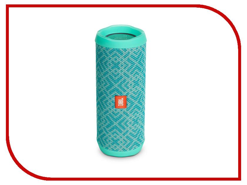 Фото - Колонка JBL Flip 4 Special Edition Mosaic колонка jbl charge 3 special edition malta