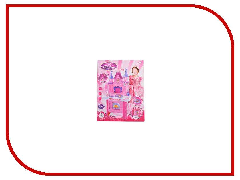 Игра Yako Дворцовая кухня Y9749025 игровые наборы yako набор мебели кухня
