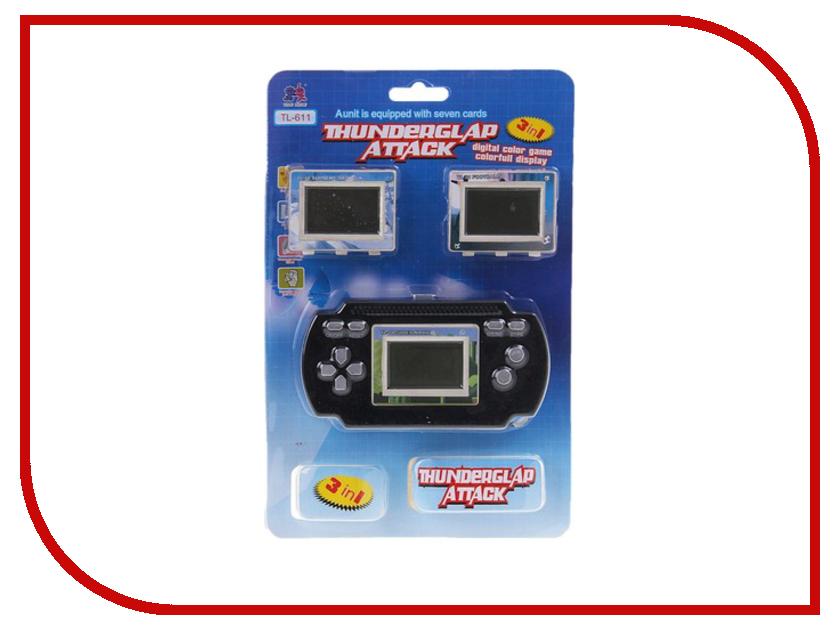 Игрушка СИМА-ЛЕНД TL-611 Микс 331484 tl 207 сима ленд