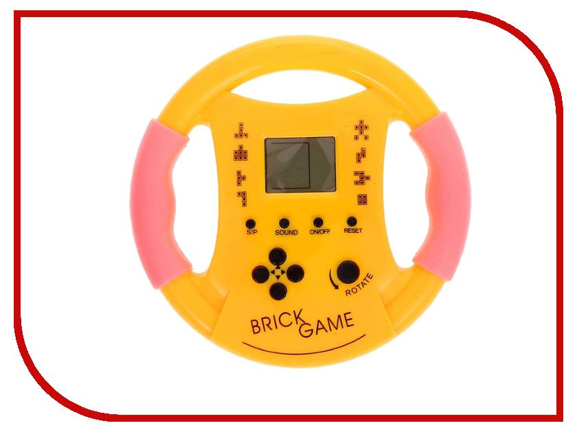 Руль СИМА-ЛЕНД JD-6035 Микс 1073330 часы сима ленд футбольный мяч микс 1258339